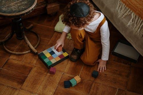 Kostenloses Stock Foto zu boden, hanukkah, horizontal