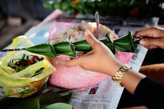 Free stock photo of food, Malaysia, asian food, kuala kemaman