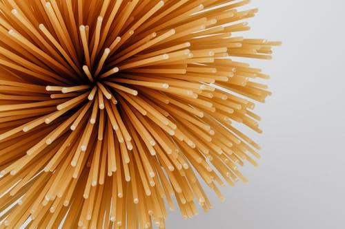 Close-Up Photo Of Spaghetti Pasta