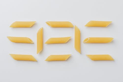 Photo Of Penne Pasta