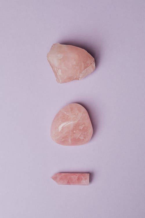 Photo Of Rose Quartz