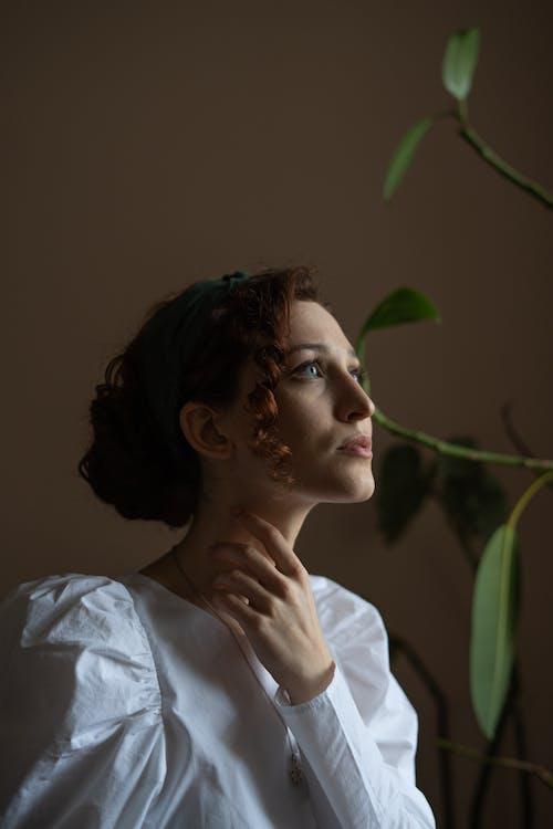 Retrato De Una Mujer Judía