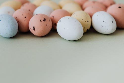 Fotos de stock gratuitas de estacional, huevo de Pascua, huevos, huevos de Pascua