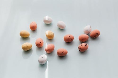 Kostenloses Stock Foto zu eier, ostereier, ostern