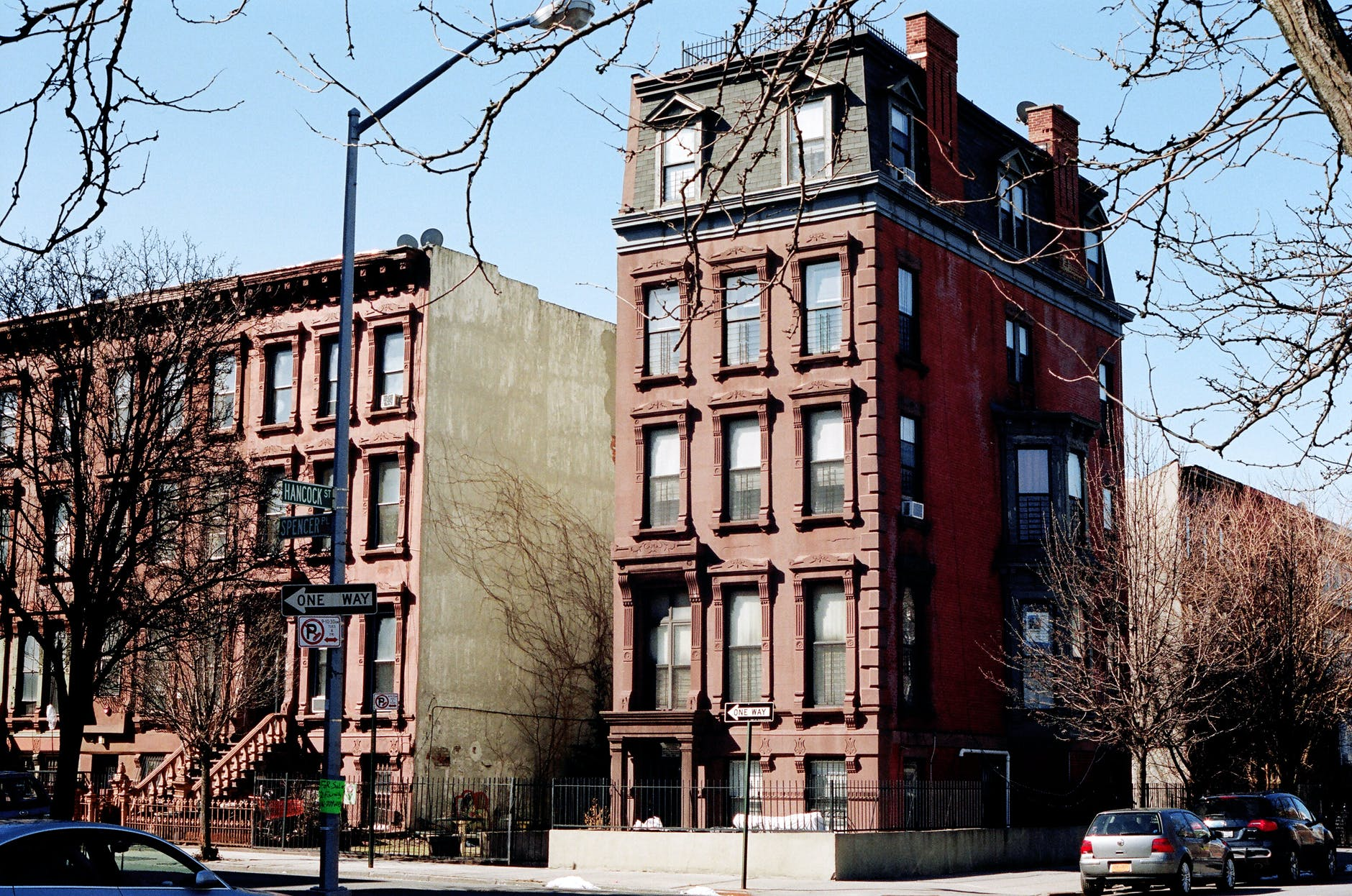 Buying a small apartment in Crown Heights when there is not space