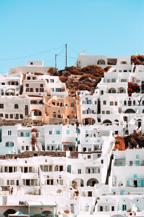假期, 傳統, 城市 的 免费素材图片