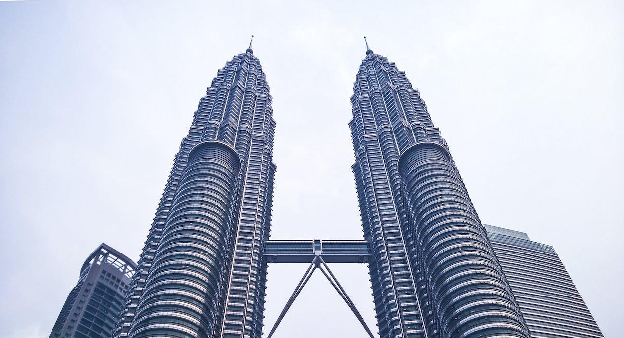 alto, arquitectura, céntrico