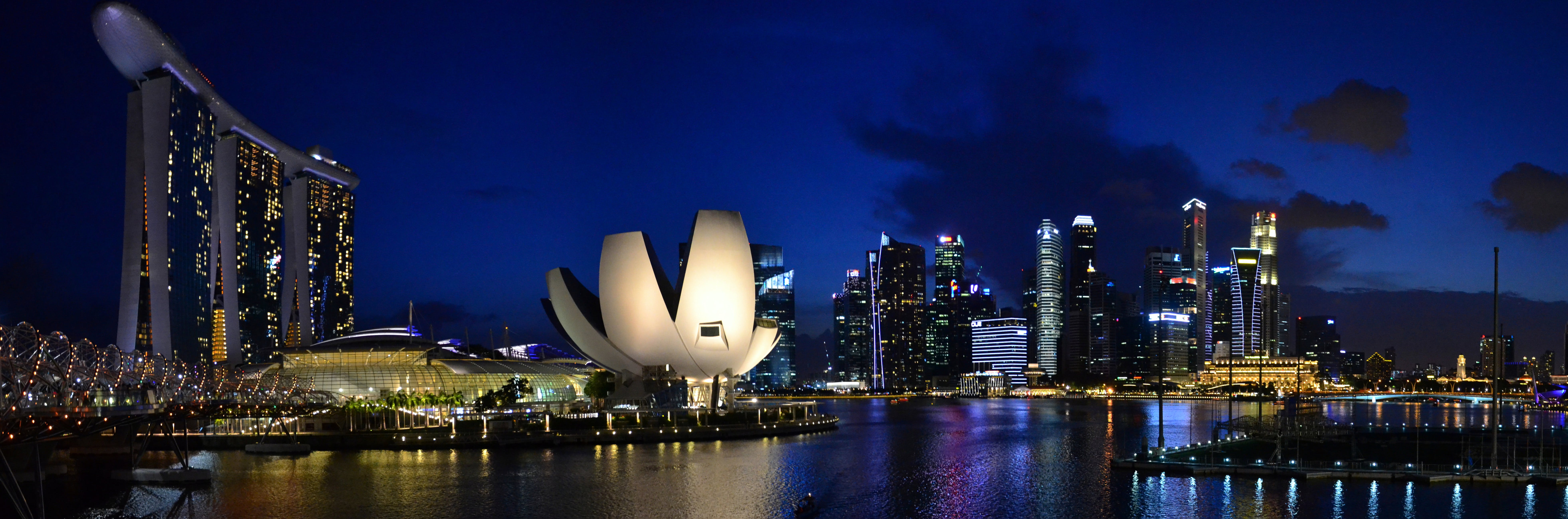 Free stock photo of city, city-challenge, Marina Bay Sands, singapore