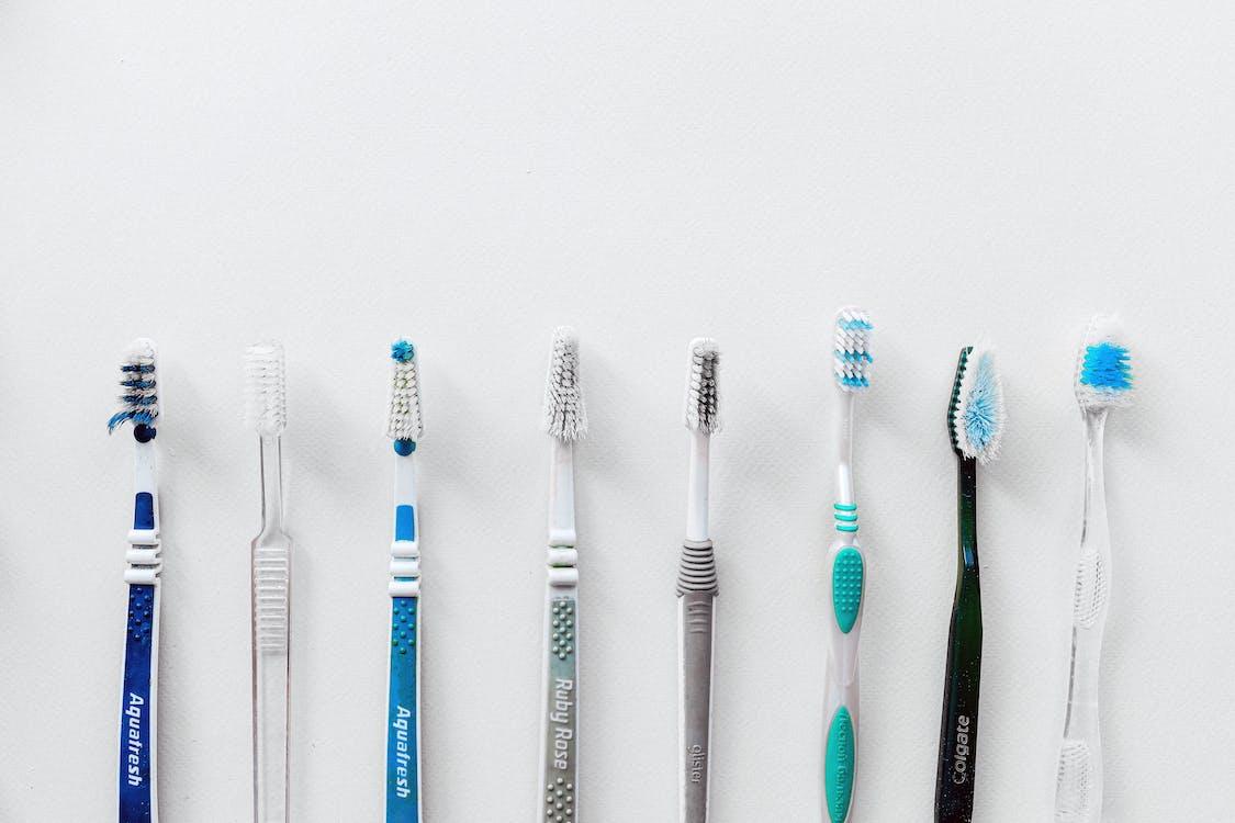 Free stock photo of bristle, brush, clean