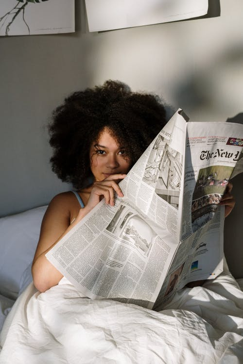 Free stock photo of afro, afro hair, appartment, beautiful