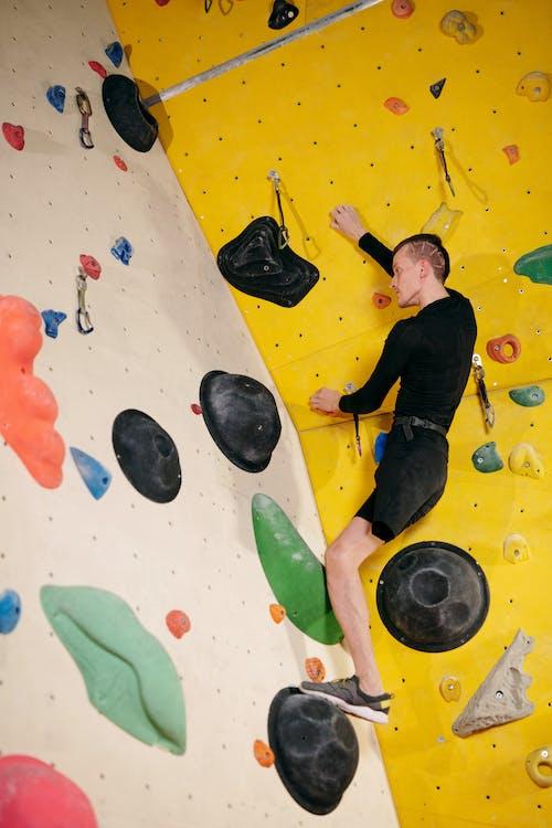 Fotos de stock gratuitas de acción, actividad, activo, alpinismo