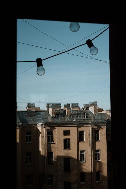 Безкоштовне стокове фото на тему «вдома, вертикальний, вид, відокремлений»