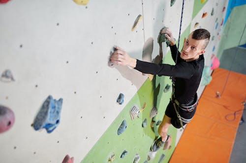Безкоштовне стокове фото на тему «активний, альпінізм, альпініст, ампутованих»