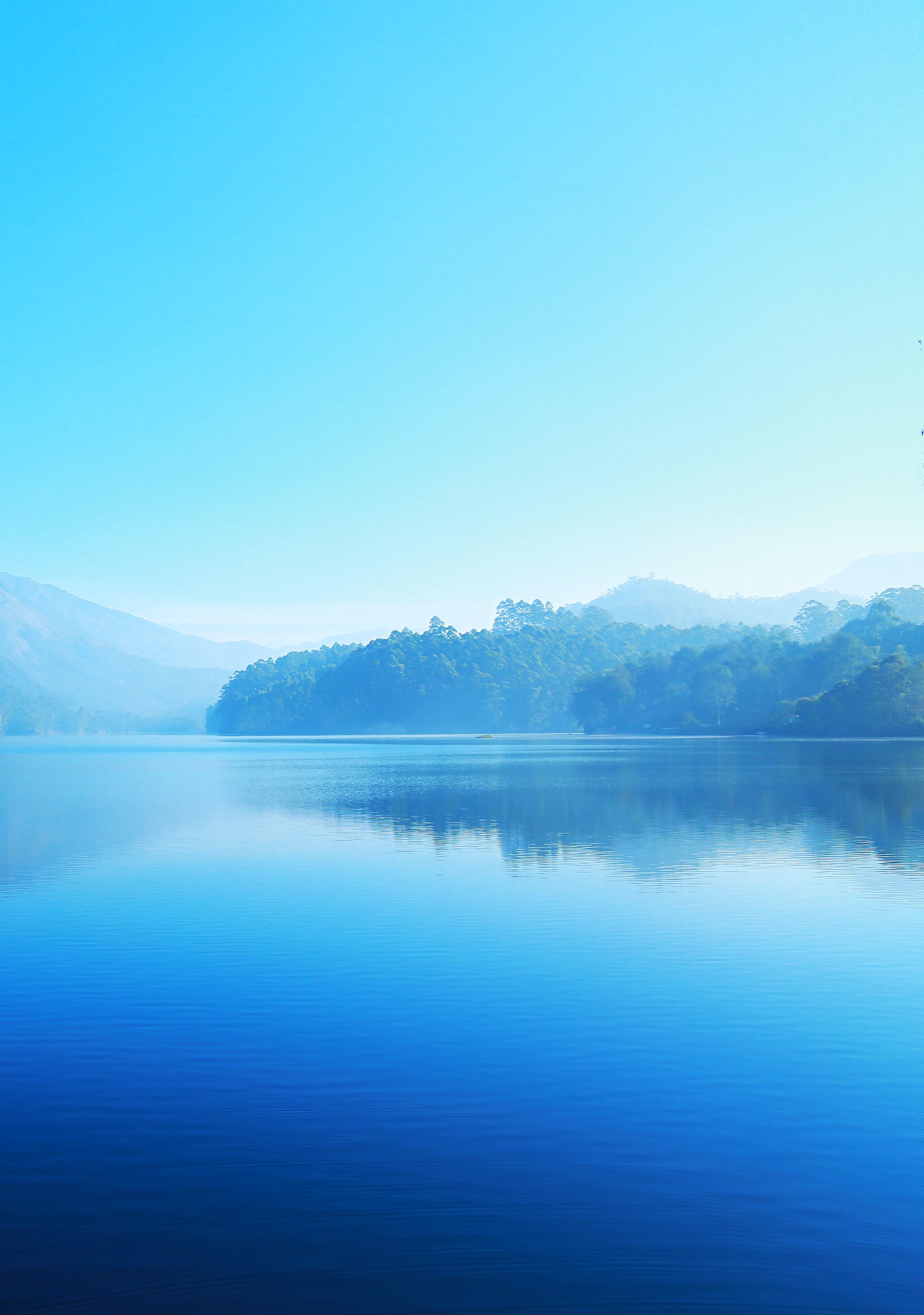 Foto Gratuita Di Acqua Azzurro Blu