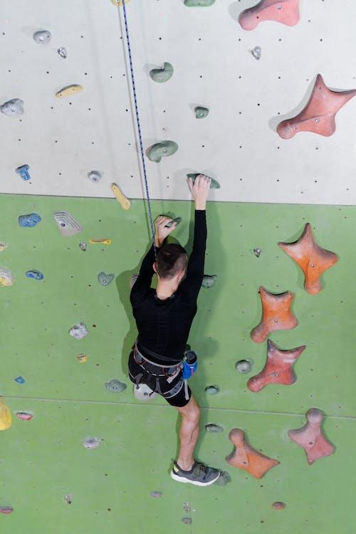 Imagine de stoc gratuită din activ, activitate, agrement, alpinism