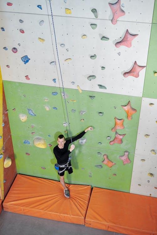 Darmowe zdjęcie z galerii z aktywność, aktywny, chłodny, ćwiczenie