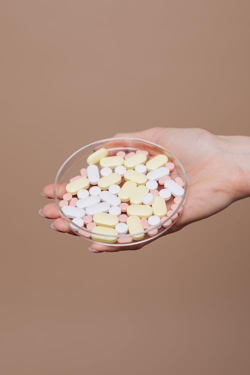 Fotos de stock gratuitas de adicción, analgésicos, antibiótico, ayuda