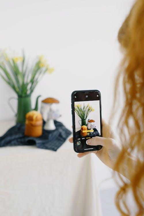 Бесплатное стоковое фото с беспроводной, гаджет, мобильное устройство, мобильный телефон