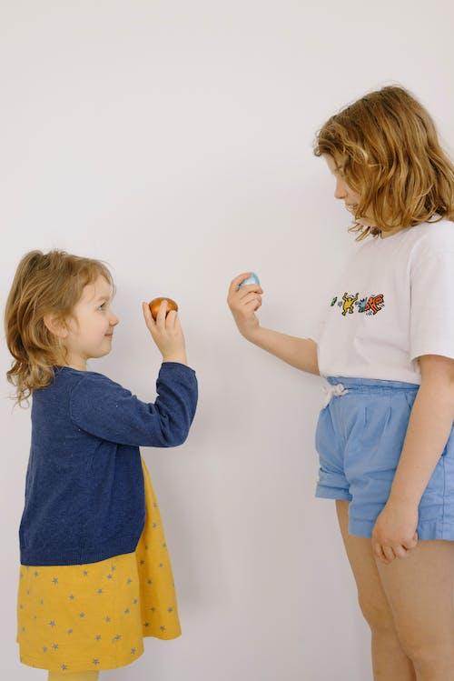 Imagine de stoc gratuită din adorabil, afecțiune, copii, copilărie