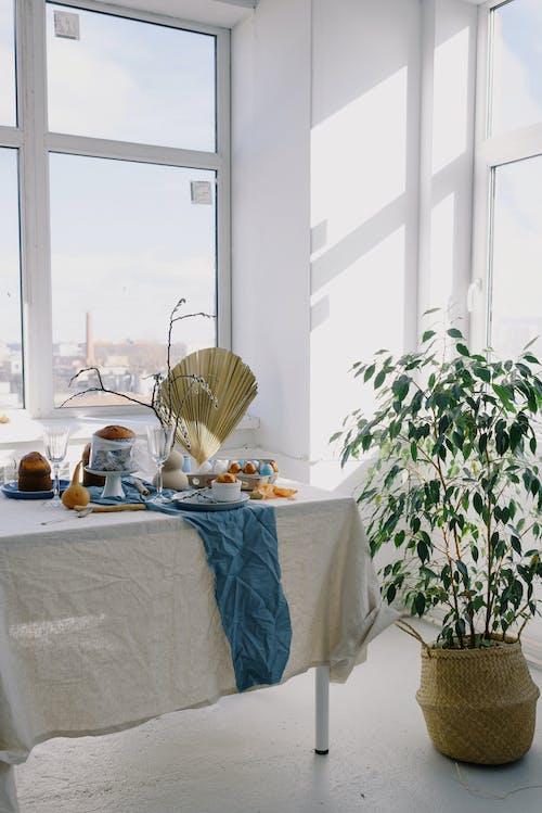 Darmowe zdjęcie z galerii z babeczka, dekoracja, dekoracje wielkanocne