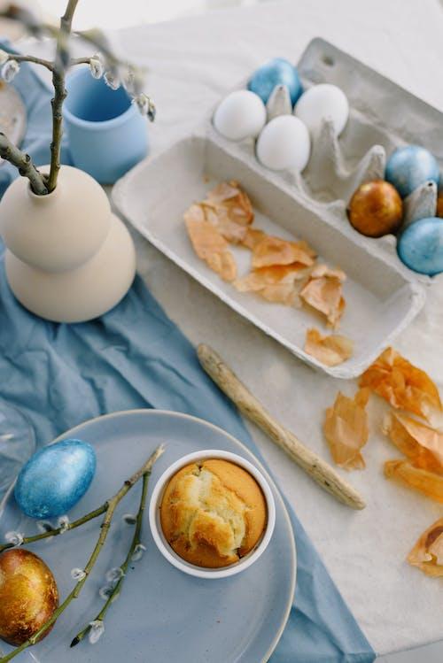 Immagine gratuita di cibo, colazione, contenitore, decorazione