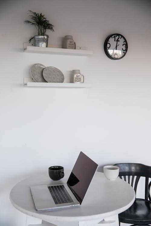 Photos gratuites de appartement, beau, blanc, bocal