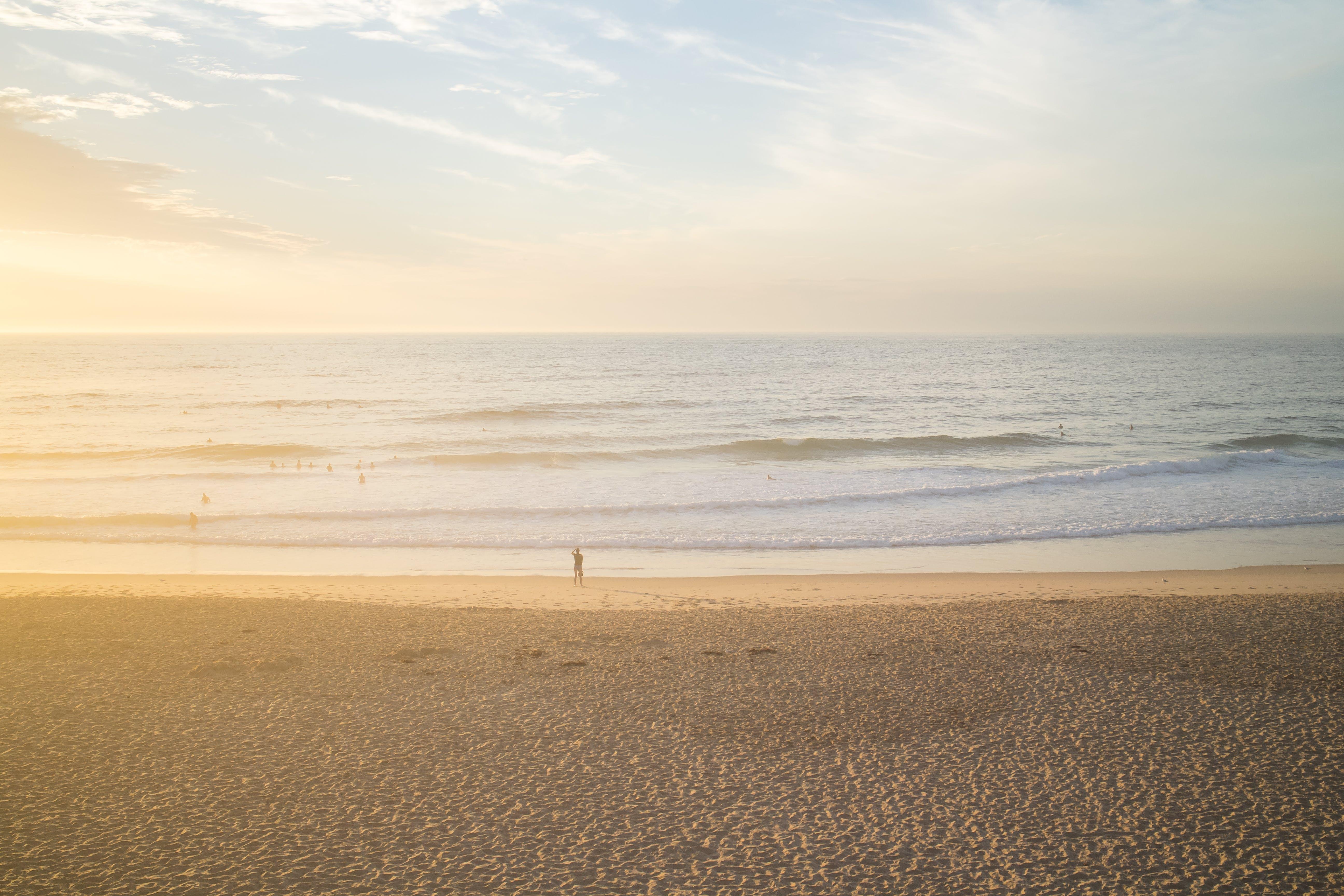 Free stock photo of ausrtralia, australia, beach, dawn