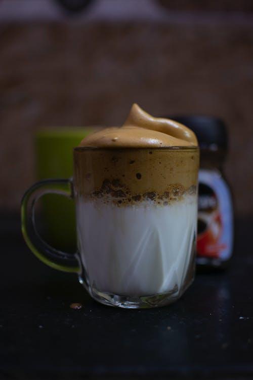 Free stock photo of coffee, coffee art, coffee break, Coffee Time