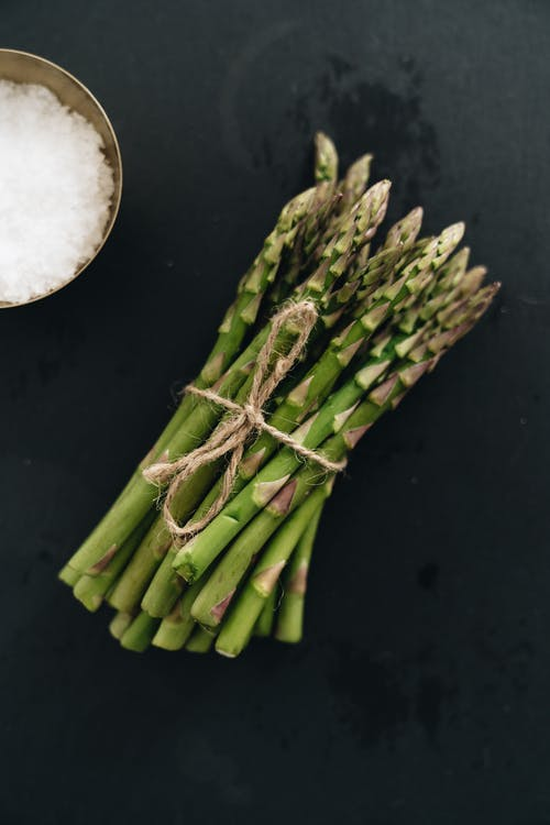 Photo Of Bundle Of Asparagus