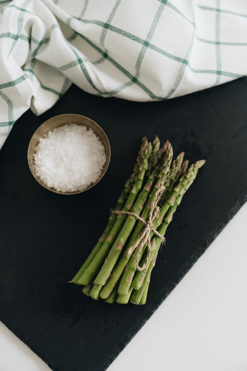 Photo Of Bundle Of Asparagus