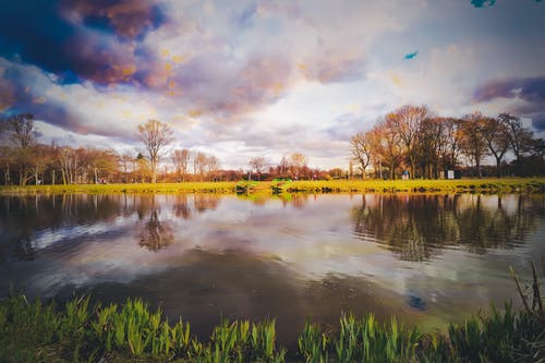 Free stock photo of 808gfxstudios, clouds, hdr, landscape