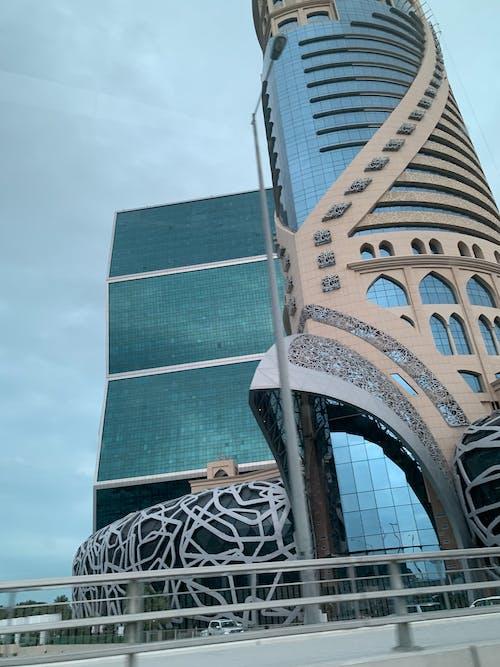 Free stock photo of doha, hotel, qatar