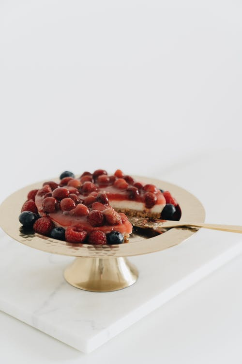 Free stock photo of berries, berry, breakfast