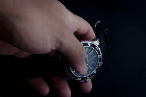 アナログ時計, クロック, ハンドの無料の写真素材