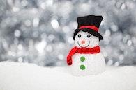 cute, christmas, macro