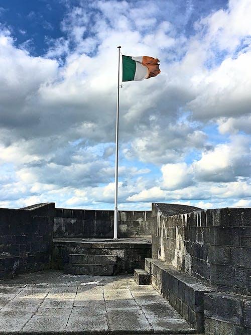 Free stock photo of castle, ireland