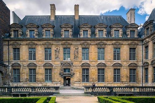 Ingyenes stockfotó barokk, emlékmű, építészet, építészeti témában