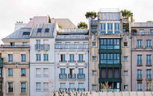 Kostenloses Stock Foto zu architektonisch, architektonisches gebäude, architektur
