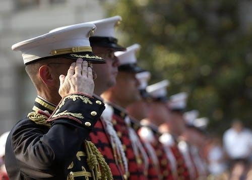 Безкоштовне стокове фото на тему «армія США, ветерани, військовий, збройні сили»