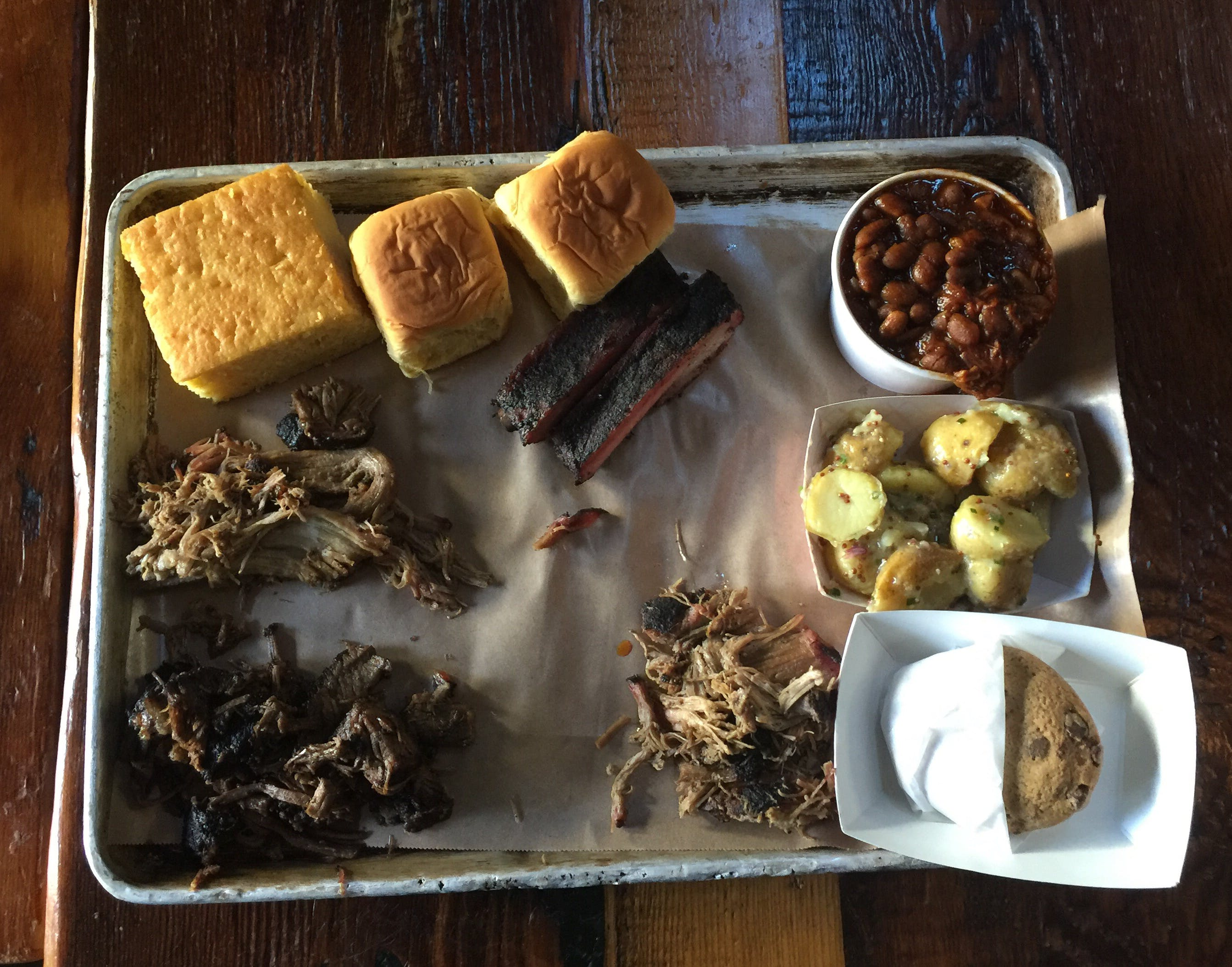 Free stock photo of food, dinner, western, barbeque