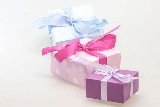 Free stock photo of box celebration gift 3 closed boxes negle Gallery
