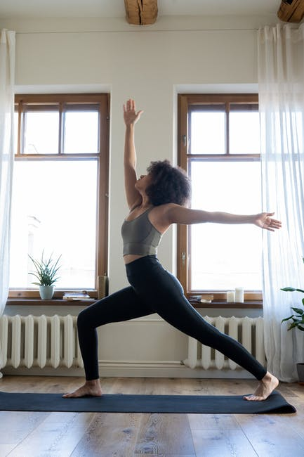 ออกกำลังกายให้เป็นรูปร่างด้วยเคล็ดลับเหล่านี้