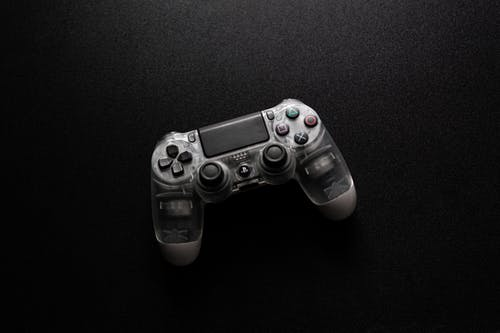 Photo Of Gray Controller