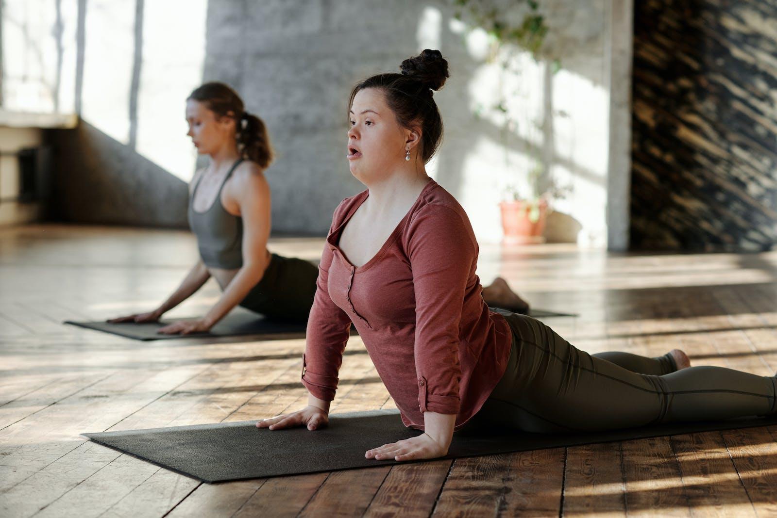 Yoga and Body Image Coalition