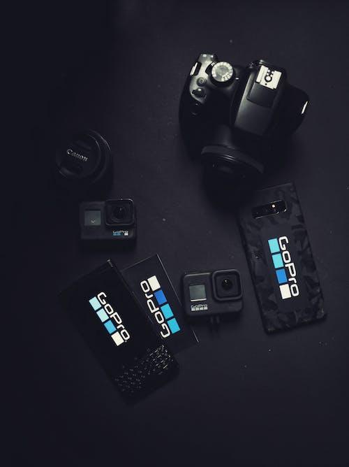 Foto d'estoc gratuïta de càmera, concepte, conceptual, connexió