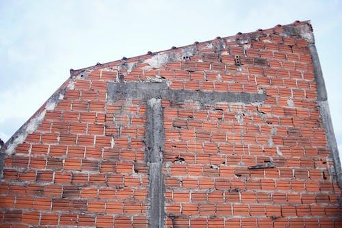 Immagine gratuita di architettura, argilla, calcestruzzo
