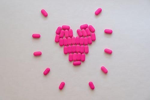 Darmowe zdjęcie z galerii z alergia, antyhistamina, kolor
