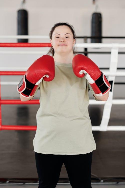 Безкоштовне стокове фото на тему «активний, боєць, боксер»