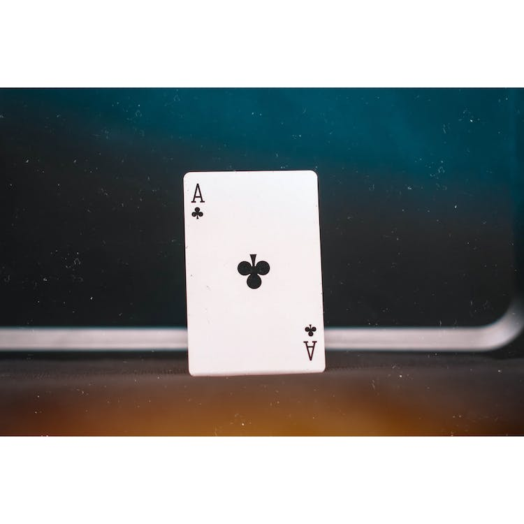 Free stock photo of deck of card, orage and teal, playing cards