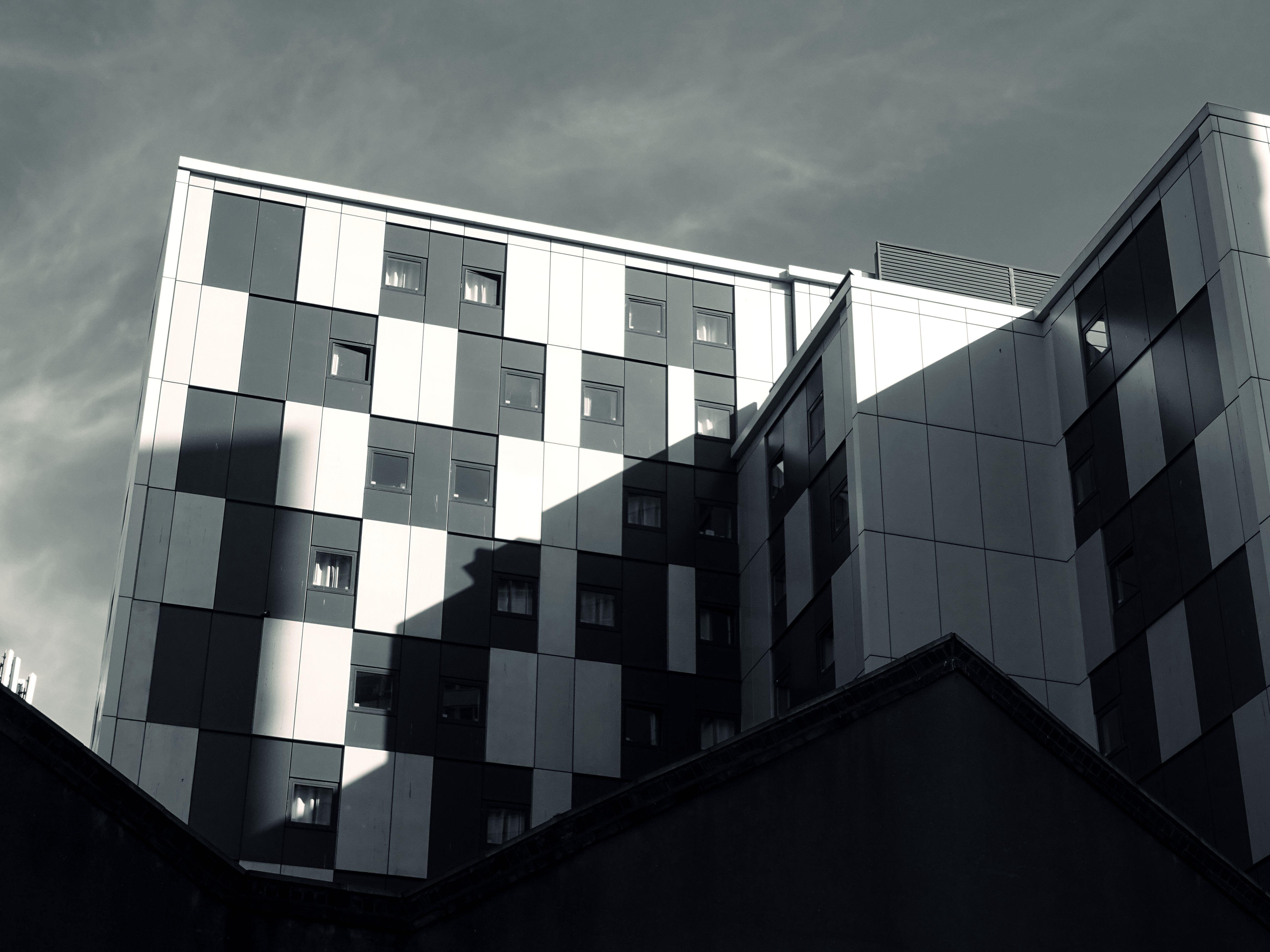 architecture, building, design